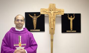 Father Sanjai