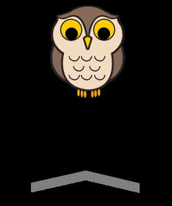 OWLS logo mew