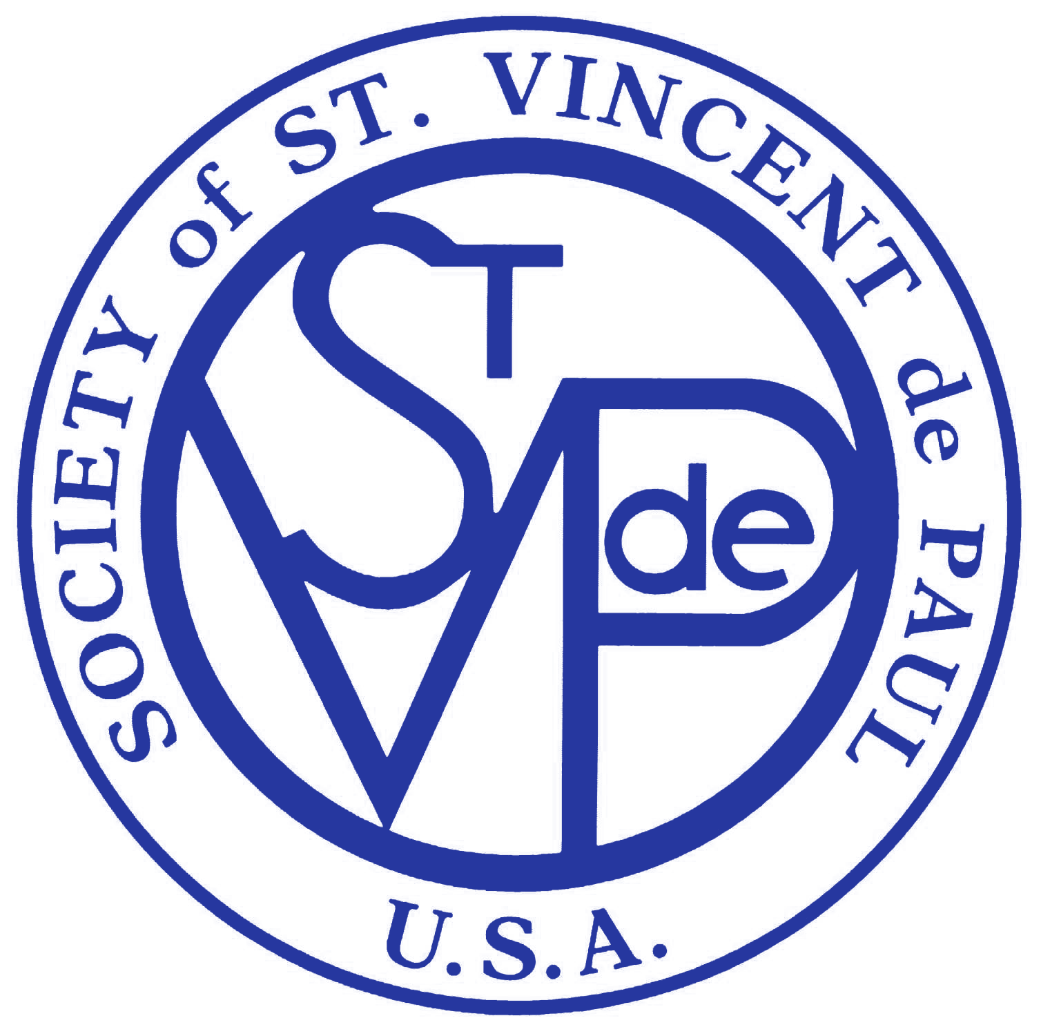 st vincent de paul society church of the holy family