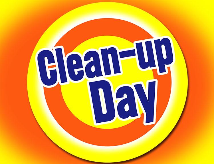 Cleanupday
