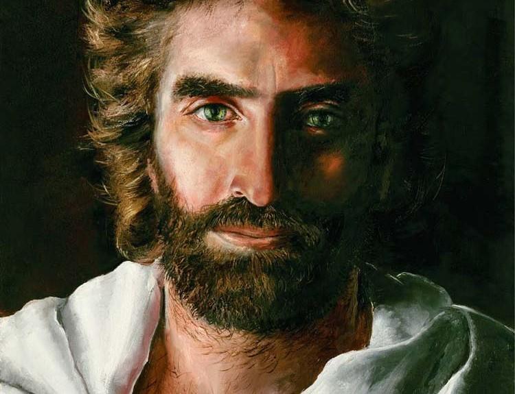 Jesus 750