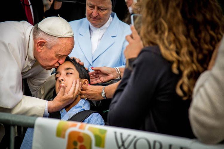 Pope Philadelphia