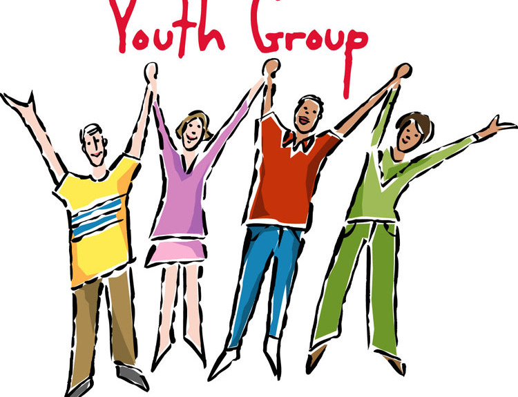 Youth Group 750