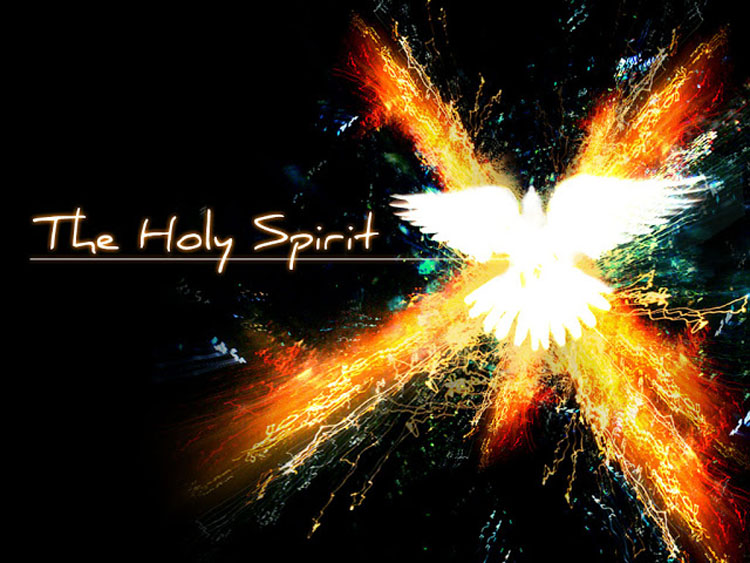 reflections by fr john filled with holy spirit and fire church