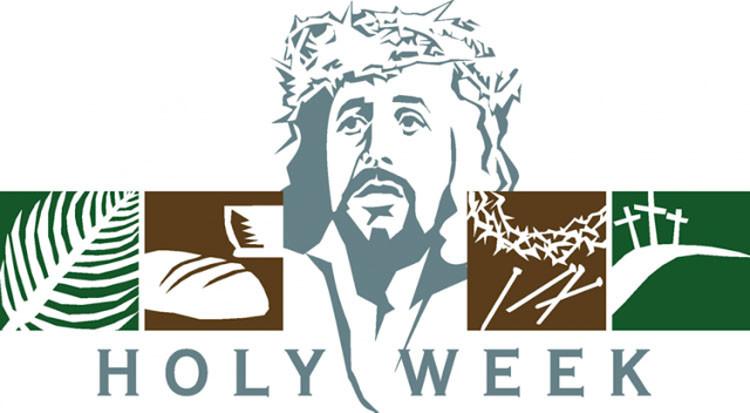 Holy Week 750