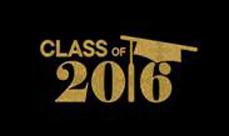 Class of 2016 750